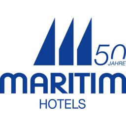 Logo Maritim Hotels