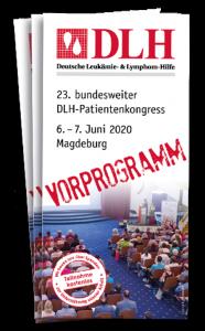 Vorprogramm zum DLH-Kongress