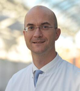 Prof. Dr. Lars Bullinger